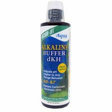 Aumenta Ph Microbe-lift Alkaline Buffer dKH