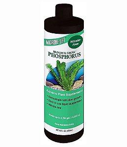 Suplemento de fósforo Microbe Lift  Bloom & Grow Phosphorus Para Aquário Plantado