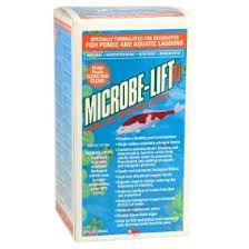 Redutor de matéria orgânica Microbe-Lift PL