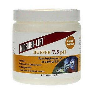 Tamponador e Estabilizador de Ph Microbe Lift 7.5 Buffer para Áquarios
