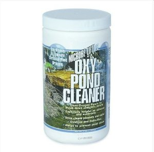 Oxidante Microbe Lift Oxy Pond Cleaner 908g