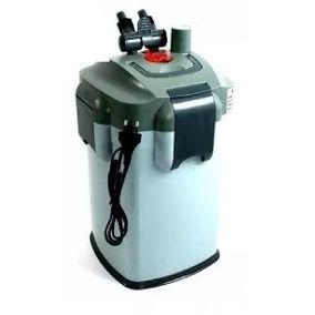 Filtro Canister Hopar Kf 2208 800l/H 110v