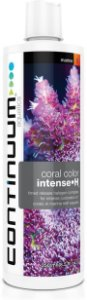 Repositor de Elementos Continuum Coral Color Intense H 250ml