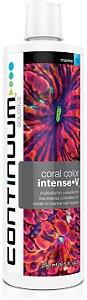 Repositor de Vitaminas Continuum Coral Color Intense V 250ml