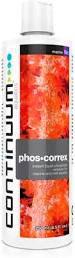 Removedor de Fosfatos  Continuum Phos Correx  250ml