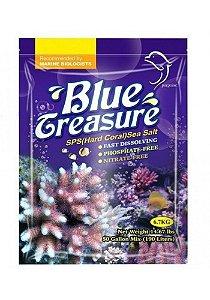 Sal Marinho Blue Treasure SPS Sea Salt Saco 6,7Kg