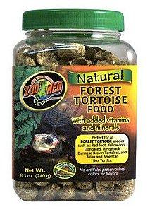 Alimento Para Jabuti Zoo Med Forest Tortoise
