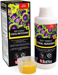 Suplemento Red Sea Reef Energy B Coral Nutrition - 500 ml