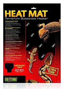 Placa de Aquecimento Para Répteis Exo terra Heat Mat