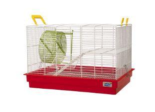 Gaiola Para Mercol Hamster Sírio e Gerbil