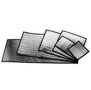 Isolante Térmico Para Placa Aquecida 15x15cm