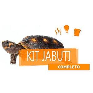 Kit Completo Para Jabuti Com Brinde