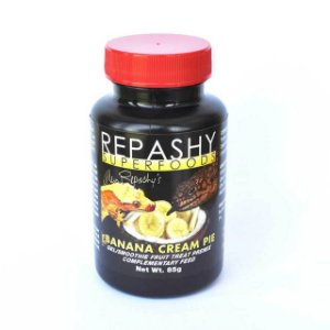 Alimento Crested Gecko Repashy Banana Cream Pie 85g