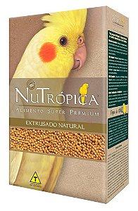 Ração Nutrópica Natural para Calopsita - 900g