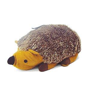 Brinquedo De Pelúcia Tatu Para Pets Chalesco