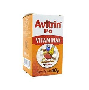 Avitrin Pó Vitaminas - 40g