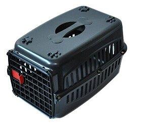 Caixa De Transporte N2 Para Animais De Médio Porte