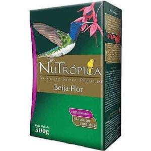 Néctar Nutropica Para Beija-Flor 500g