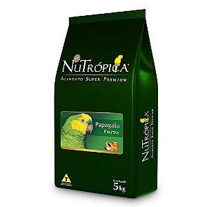 Ração Nutrópica para Papagaio Com frutas - 5kg