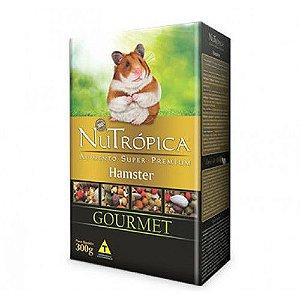 Ração Nutrópica para Hamster Gourmet- 300g