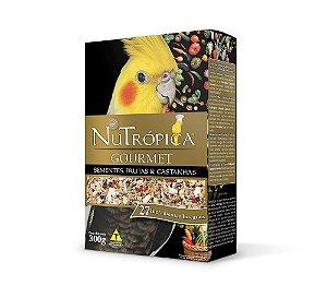 Ração Nutrópica Para Calopsita Gourmet - 300g