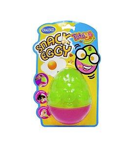 Brinquedo Snack Eggy Para Pets Chalesco
