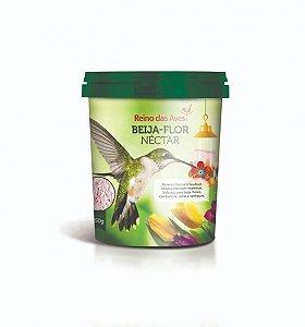 Alimento Néctar Para Beija Flor Reino Das Aves 250g