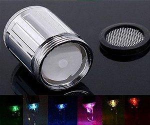 LED para Torneira
