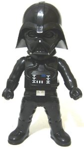 Boneco Star Wars Darth Vader