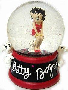 Miniatura Betty Boop