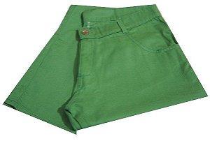 Calça Skinny Verde Normalis
