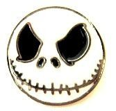 Broche Madstar Jack Skellington