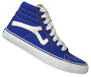 Tênis Mad Bull Hi Top