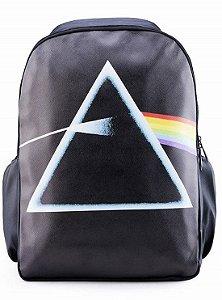 Mochila Pink Floyd Punk Rock Madstar Pronta Entrega!