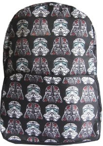 Mochila Madstar Mojo Star Wars Notebook