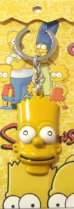 Chaveiro Do Bart Simpson