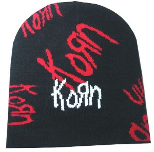 Touca Madstar Rock Korn