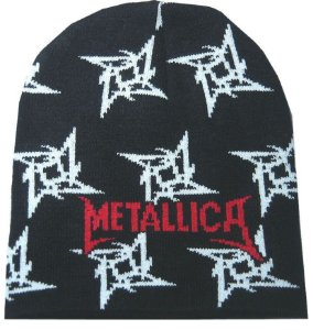 Touca Madstar Metallica II
