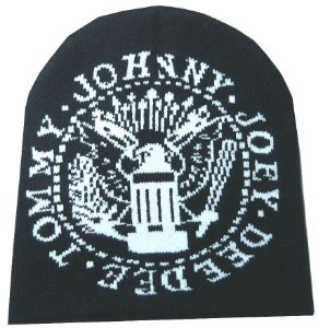 Touca Madstar Ramones Punk Rock