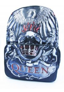 Mochila Madstar Queen Notebook