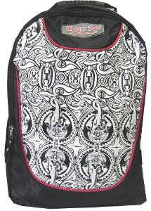 Mochila Tatoo Age Punk Rock Madstar