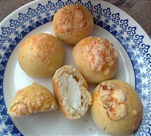 Pão de Batata Sabores