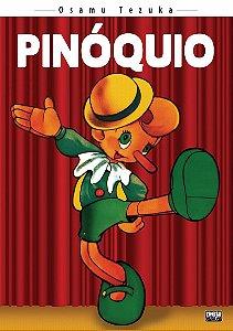 Pinóquio (Osamu Tezuka)