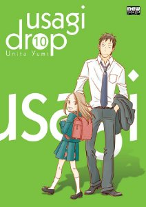 Usagi Drop - Volume 10