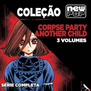 Coleção Corpse Party Another Child (Completo)