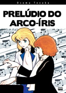 Prelúdio do Arco-íris (Osamu Tezuka)