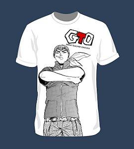 Camiseta Oficial GTO