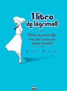 1 Litro de Lágrimas - Livro