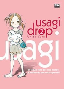 Usagi Drop - Volume 02