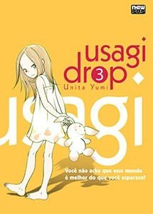 Usagi Drop Vol. 03